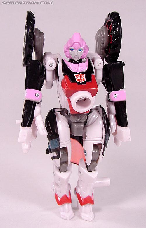 Transformers Energon Arcee (Ariel) (Image #51 of 102)