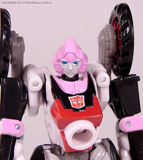 Transformers Energon Arcee (Ariel) (Image #52 of 102)