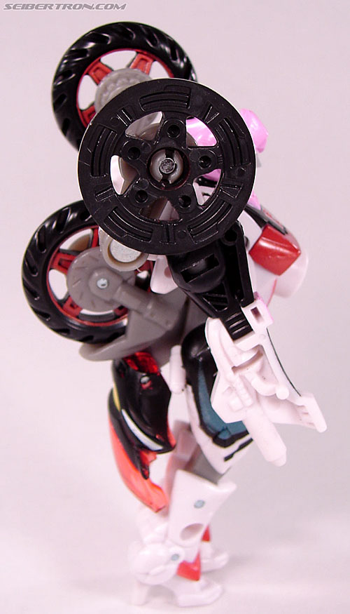 Transformers Energon Arcee (Ariel) (Image #63 of 102)