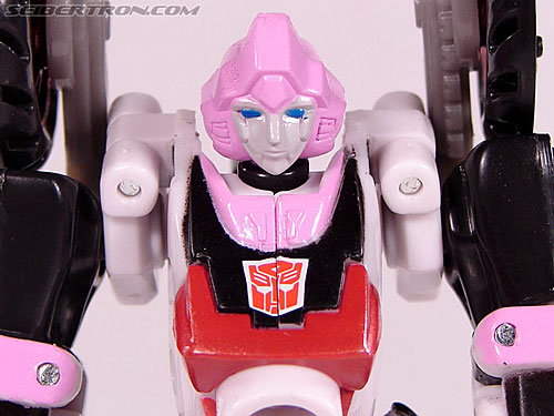 Transformers Energon Arcee (Ariel) (Image #100 of 102)