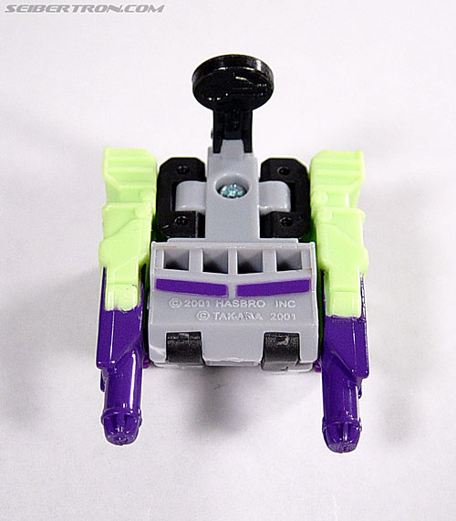Transformers Energon Blackout (Image #1 of 24)