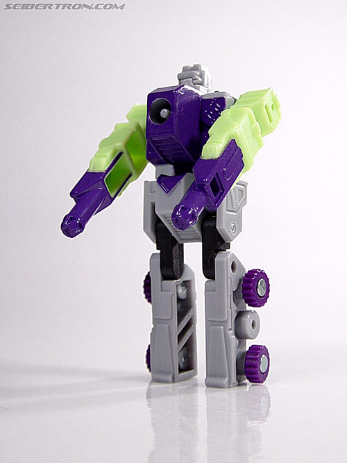 Transformers Energon Blackout (Image #19 of 24)