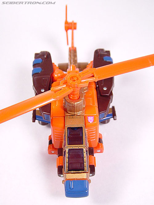 Transformers Energon Blackout (Blast Off) (Image #1 of 46)