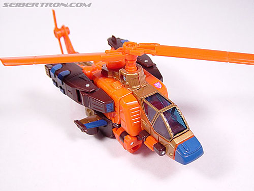 Transformers Energon Blackout (Blast Off) (Image #4 of 46)