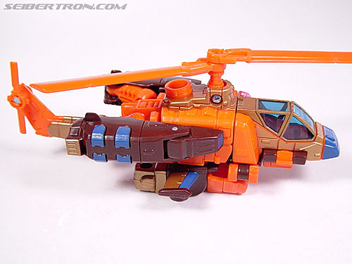 Transformers Energon Blackout (Blast Off) (Image #5 of 46)