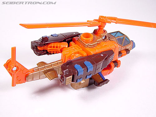 Transformers Energon Blackout (Blast Off) (Image #6 of 46)