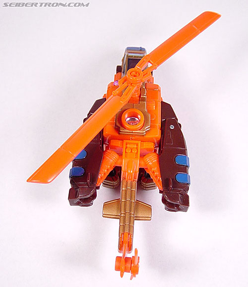 Transformers Energon Blackout (Blast Off) (Image #7 of 46)