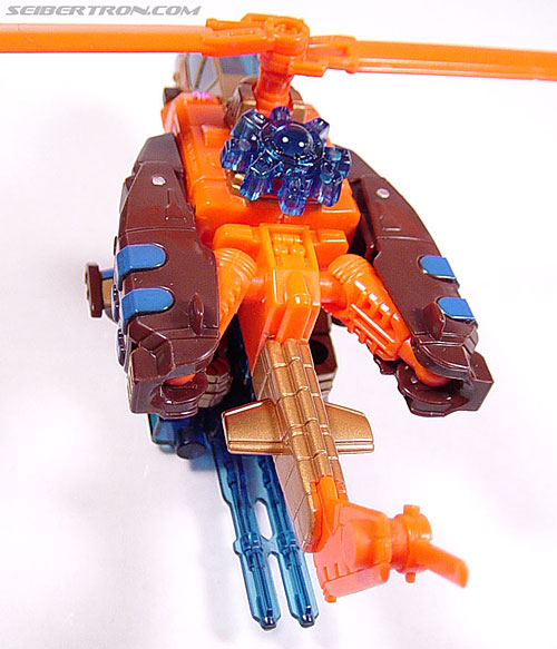 Transformers Energon Blackout (Blast Off) (Image #8 of 46)