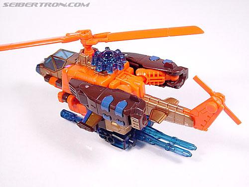 Transformers Energon Blackout (Blast Off) (Image #10 of 46)