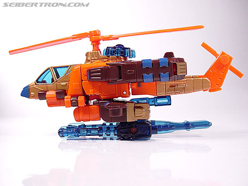 Transformers Energon Blackout (Blast Off) (Image #12 of 46)