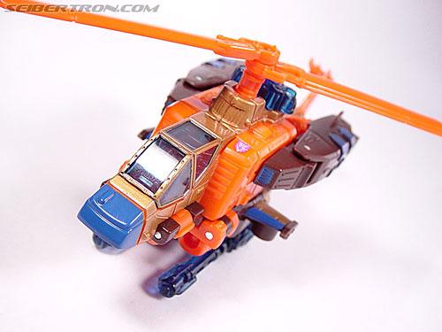 Transformers Energon Blackout (Blast Off) (Image #16 of 46)
