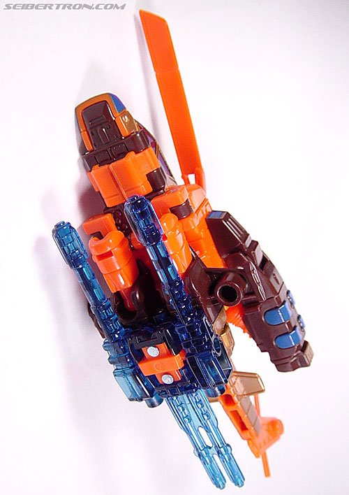 Transformers Energon Blackout (Blast Off) (Image #18 of 46)