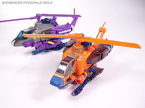 Transformers Energon Blackout (Blast Off) (Image #19 of 46)