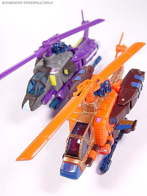 Transformers Energon Blackout (Blast Off) (Image #20 of 46)