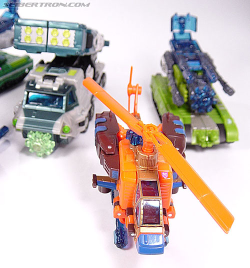 Transformers Energon Blackout (Blast Off) (Image #21 of 46)