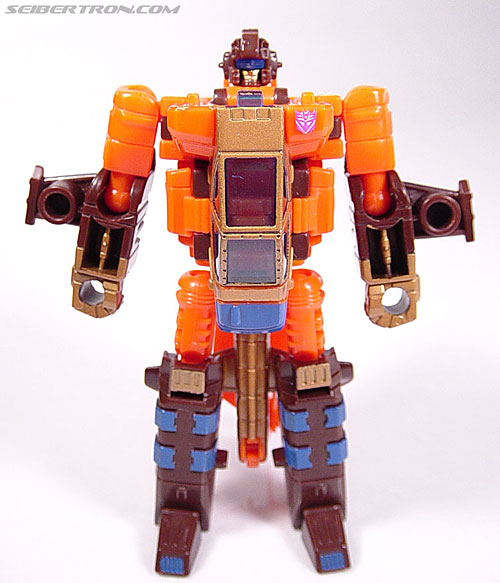 Transformers Energon Blackout (Blast Off) (Image #22 of 46)