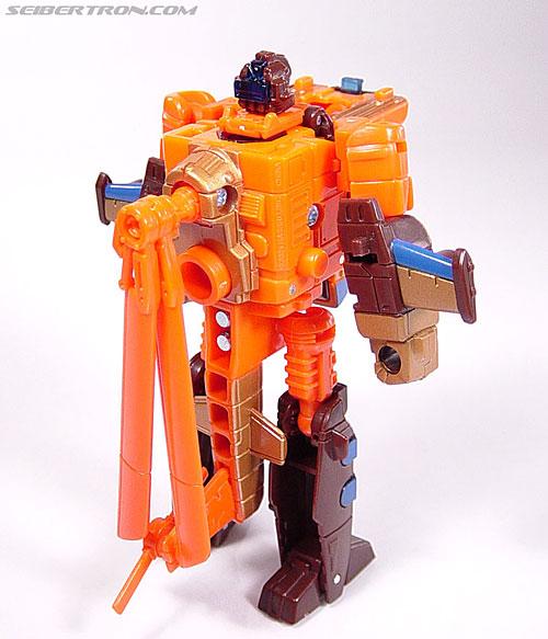 Transformers Energon Blackout (Blast Off) (Image #26 of 46)