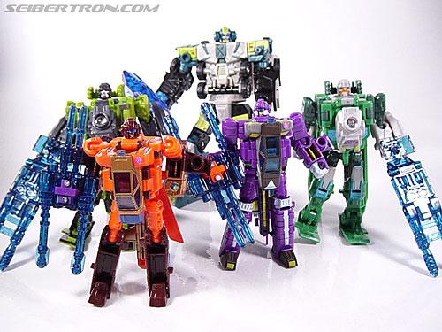 Transformers Energon Blackout (Blast Off) (Image #45 of 46)