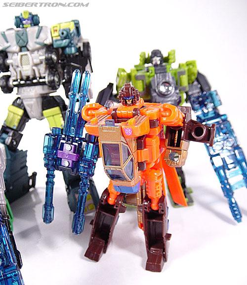 Transformers Energon Blackout (Blast Off) (Image #46 of 46)