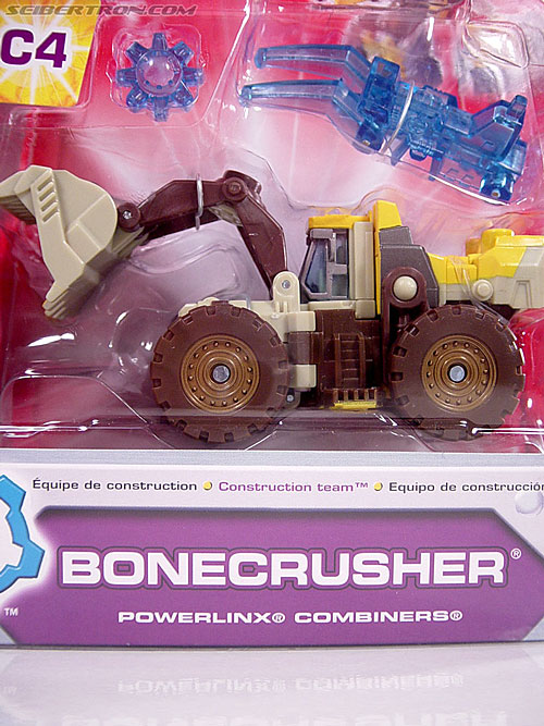 Transformers Energon Bonecrusher (Image #4 of 50)