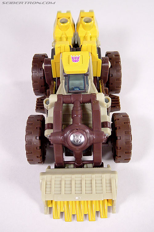 Transformers Energon Bonecrusher (Image #7 of 50)