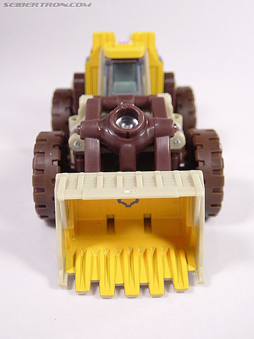 Transformers Energon Bonecrusher (Image #8 of 50)