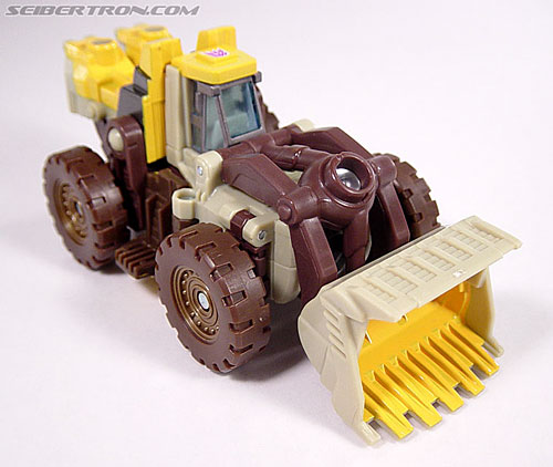 Transformers Energon Bonecrusher (Image #9 of 50)