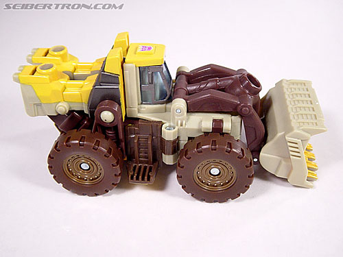 Transformers Energon Bonecrusher (Image #10 of 50)