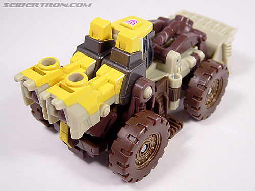 Transformers Energon Bonecrusher (Image #11 of 50)