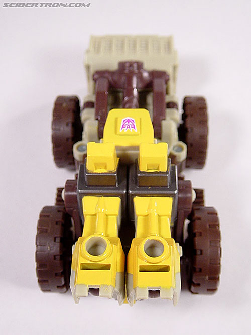 Transformers Energon Bonecrusher (Image #12 of 50)