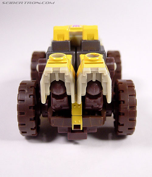 Transformers Energon Bonecrusher (Image #13 of 50)
