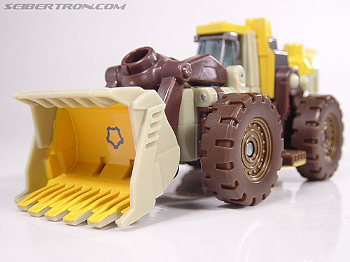 Transformers Energon Bonecrusher (Image #16 of 50)