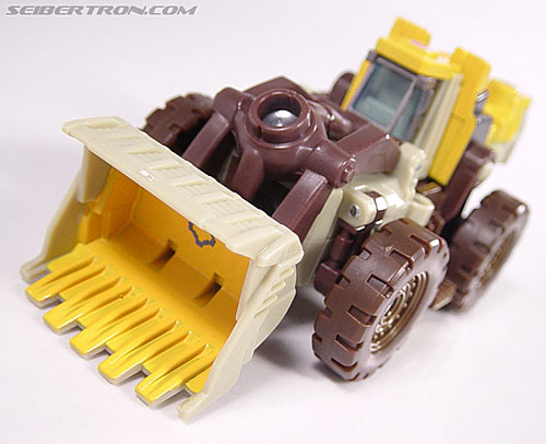 Transformers Energon Bonecrusher (Image #18 of 50)
