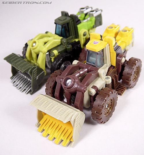 Transformers Energon Bonecrusher (Image #19 of 50)