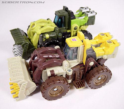 Transformers Energon Bonecrusher (Image #20 of 50)