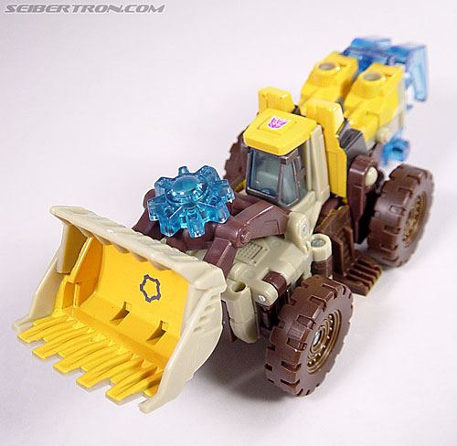 Transformers Energon Bonecrusher (Image #21 of 50)