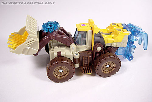 Transformers Energon Bonecrusher (Image #22 of 50)