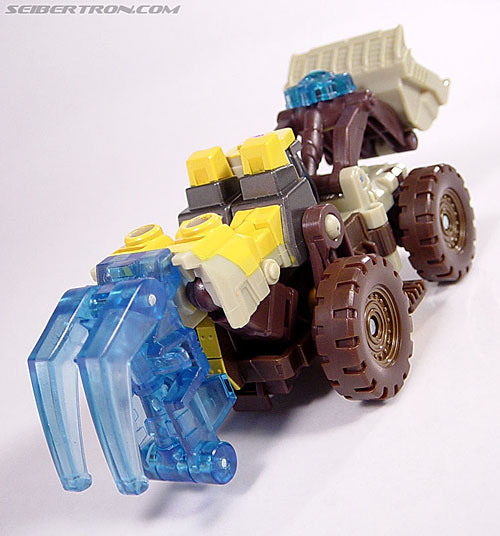 Transformers Energon Bonecrusher (Image #23 of 50)