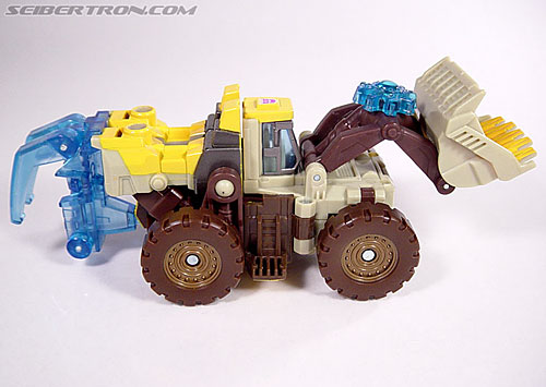 Transformers Energon Bonecrusher (Image #24 of 50)