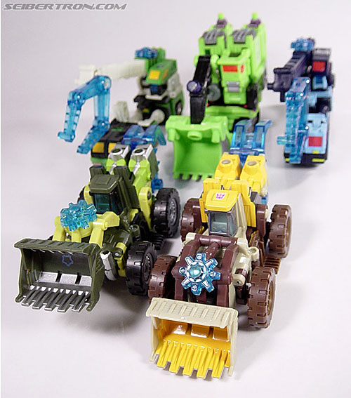 Transformers Energon Bonecrusher (Image #27 of 50)