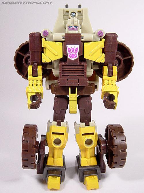 Transformers Energon Bonecrusher (Image #28 of 50)