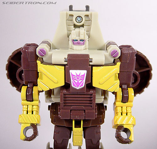 Transformers Energon Bonecrusher (Image #29 of 50)