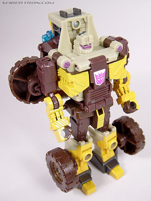Transformers Energon Bonecrusher (Image #31 of 50)