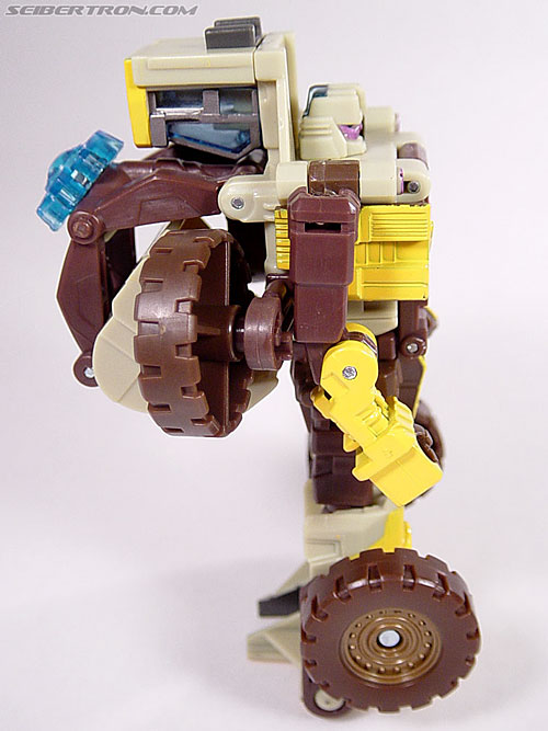 Transformers Energon Bonecrusher (Image #32 of 50)