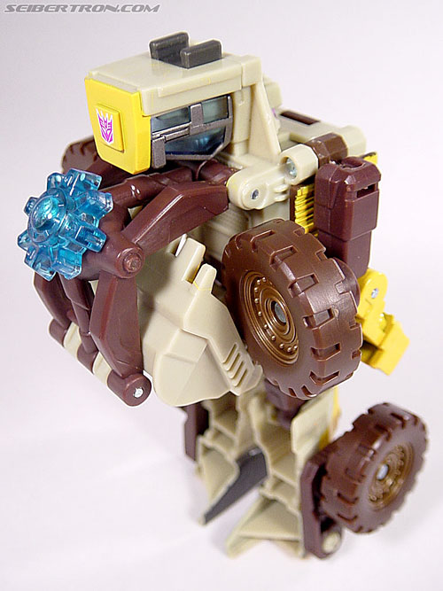 Transformers Energon Bonecrusher (Image #33 of 50)