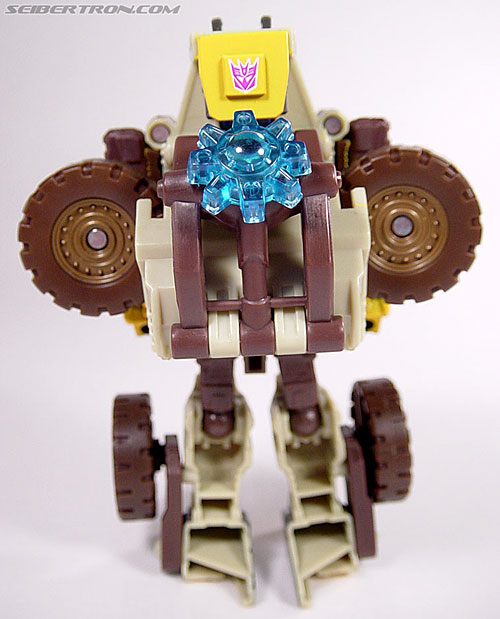Transformers Energon Bonecrusher (Image #34 of 50)