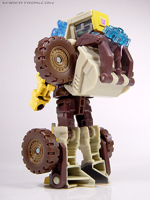 Transformers Energon Bonecrusher (Image #35 of 50)
