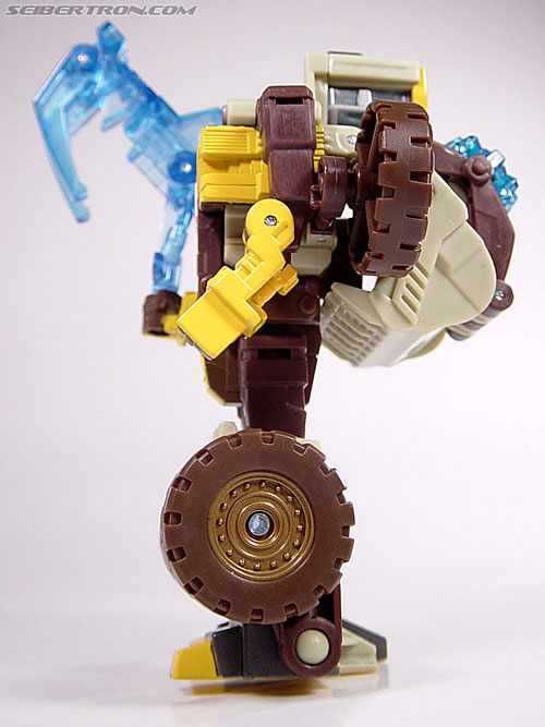 Transformers Energon Bonecrusher (Image #36 of 50)