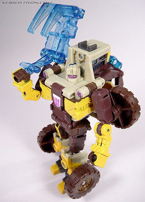 Transformers Energon Bonecrusher (Image #40 of 50)