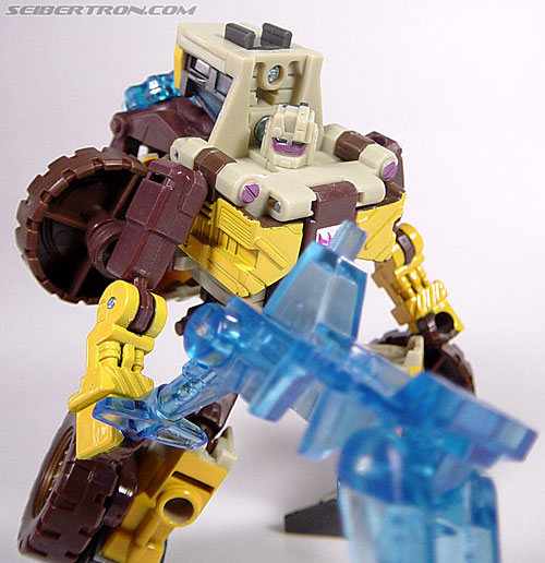 Transformers Energon Bonecrusher (Image #44 of 50)